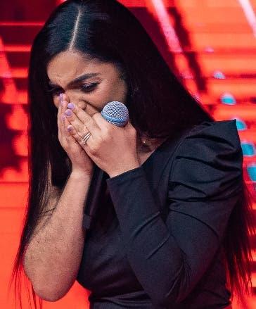 """""""The Voice Dominicana"""" capta buena  audiencia"""