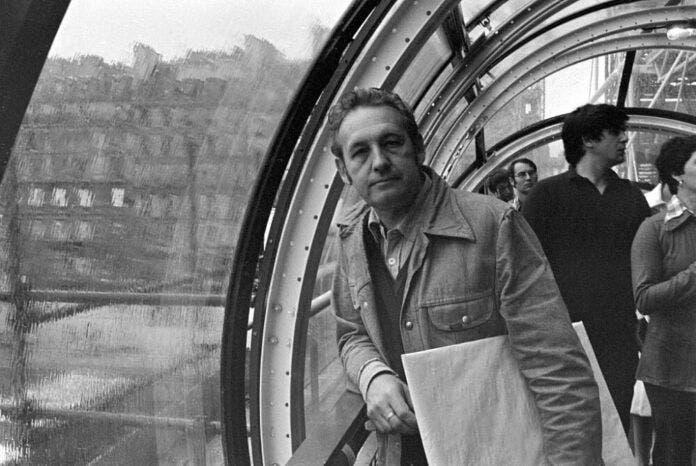 """40 años de """"El hombre de Acero"""", el film que retrató a """"Solidaridad»"""