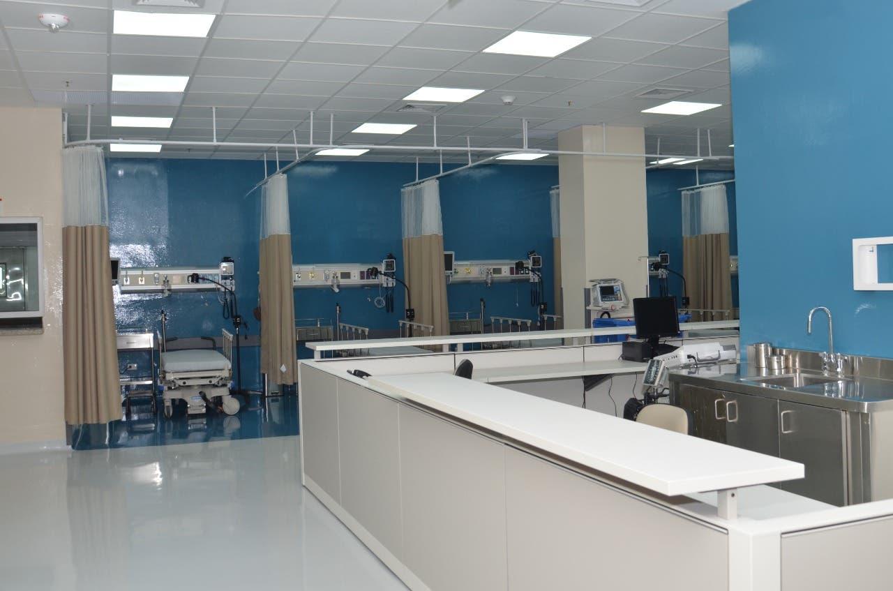 SNS informa hospitales  están listos ante posible paso huracán Elsa