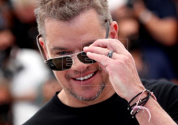 Matt Damon: «El cine es un negocio fantástico, pero también brutal»