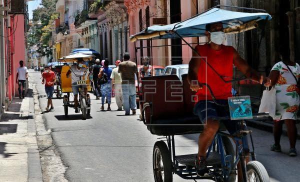 Cuba reabrirá al turismo en noviembre con más vuelos y sin cuarentena