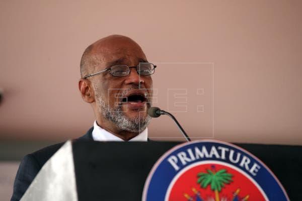 """El nuevo primer ministro de Haití pide castigo """"ejemplar"""" para asesinos de Jovenel Moise"""