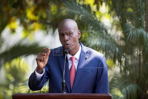 La mayoría de los partidos de la oposición condenan el asesinato de Moise