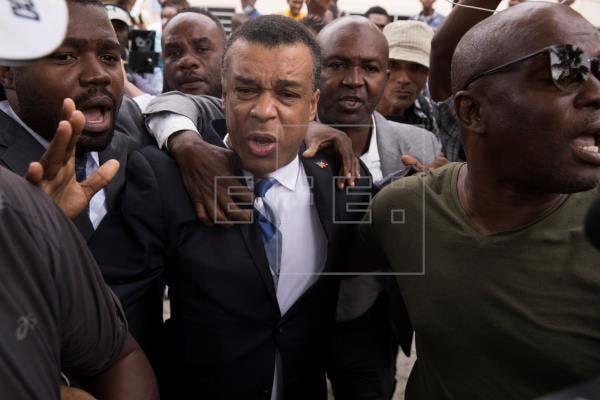 Comienzan comparecencias ante el fiscal por asesinato del presidente de Haití