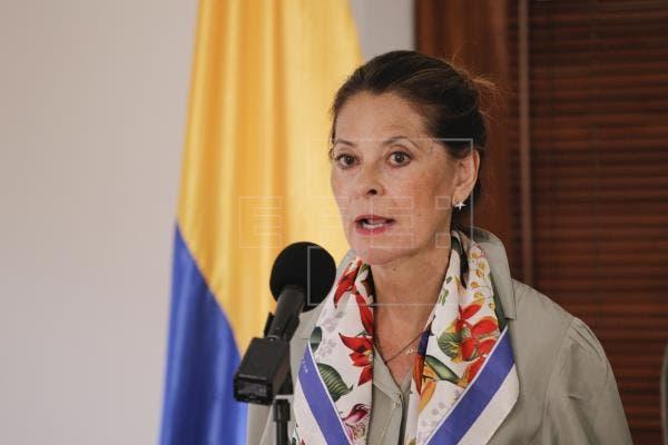 Colombia subraya su compromiso de cooperar para esclarecer asesinato de Moise