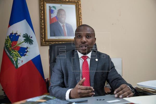 URGENTE : El Senado nombra un presidente provisional de Haití en desafío a Joseph