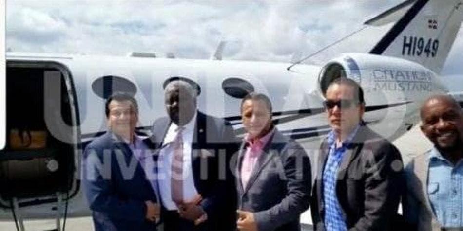 Avión propiedad de Helidosa entre pistas claves del FBI en magnicidio Haití