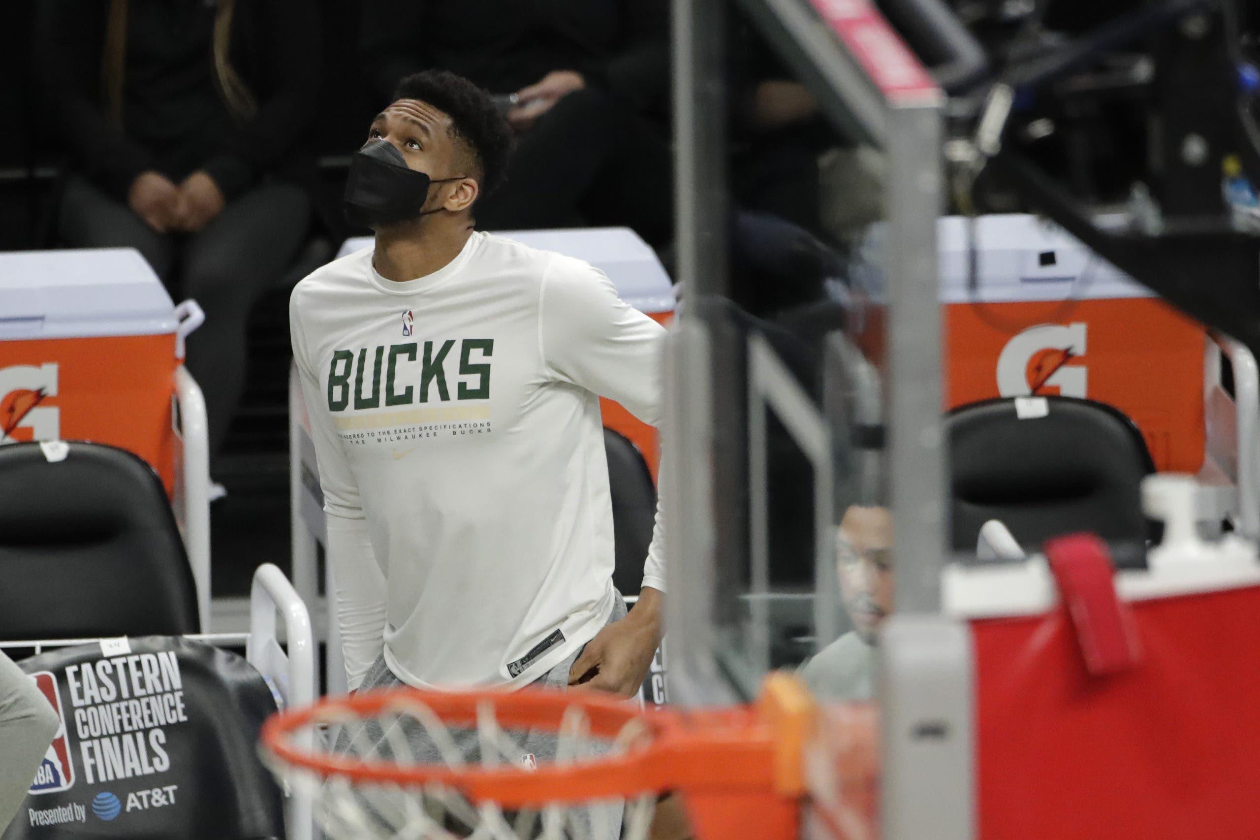 Bucks y Suns dirimen el campeón de la NBA