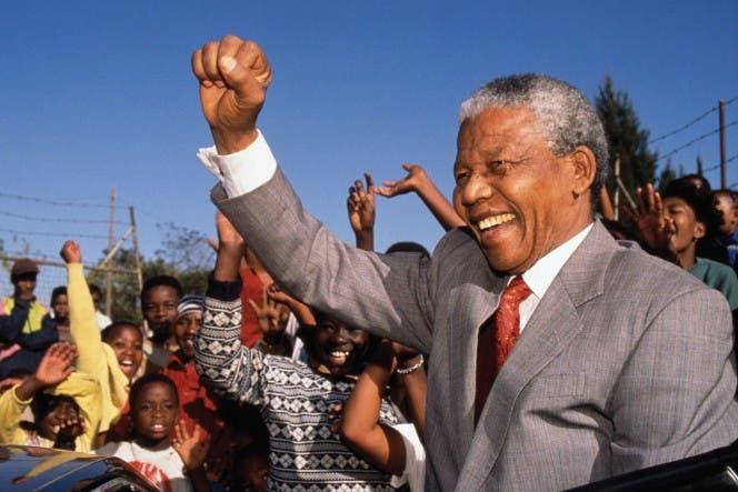Hoy se celebra el Día Internacional de Nelson Mandela