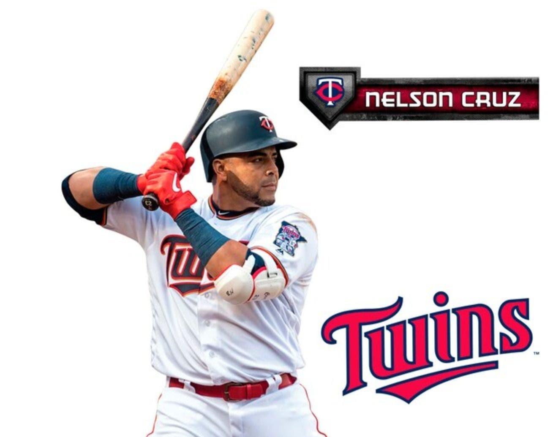 Nelson Cruz pasa a Tampa desde Mellizos