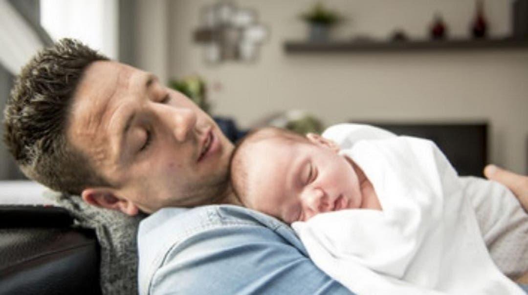 UNICEF felicita iniciativa del Senado de extender licencia por paternidad de 2 a 20 días