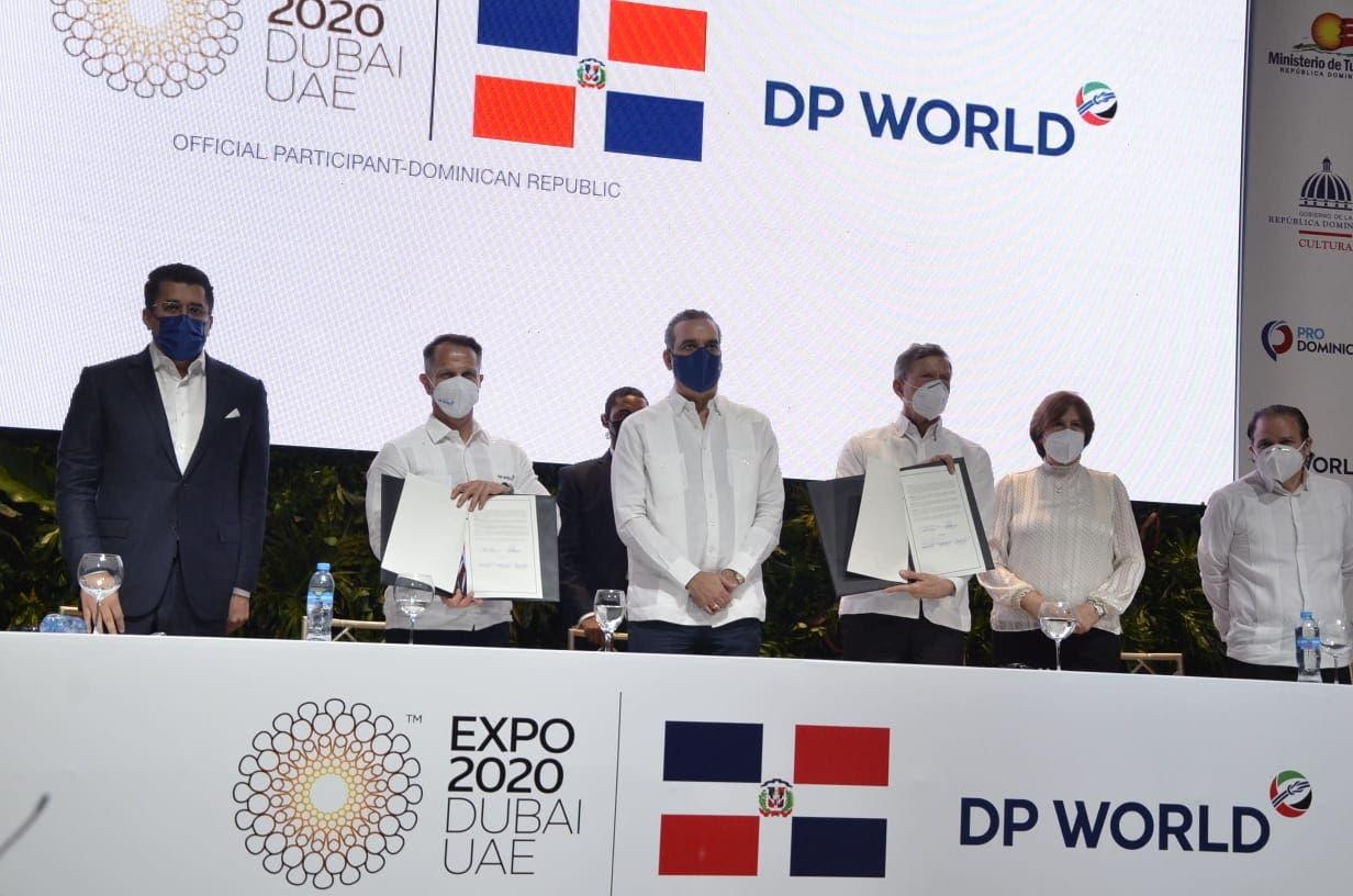 República Dominicana participará en Expo 2020 Dubái