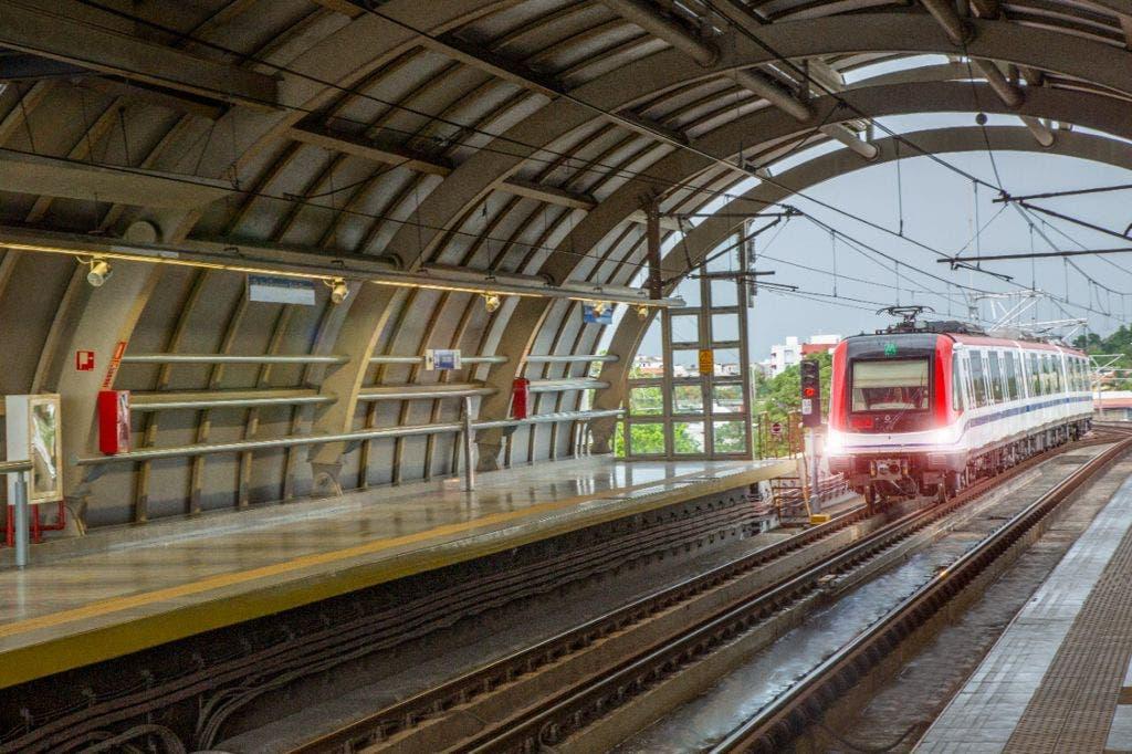 Metro y Teleféricoofrecerán servicios hasta las 10:30 de la noche