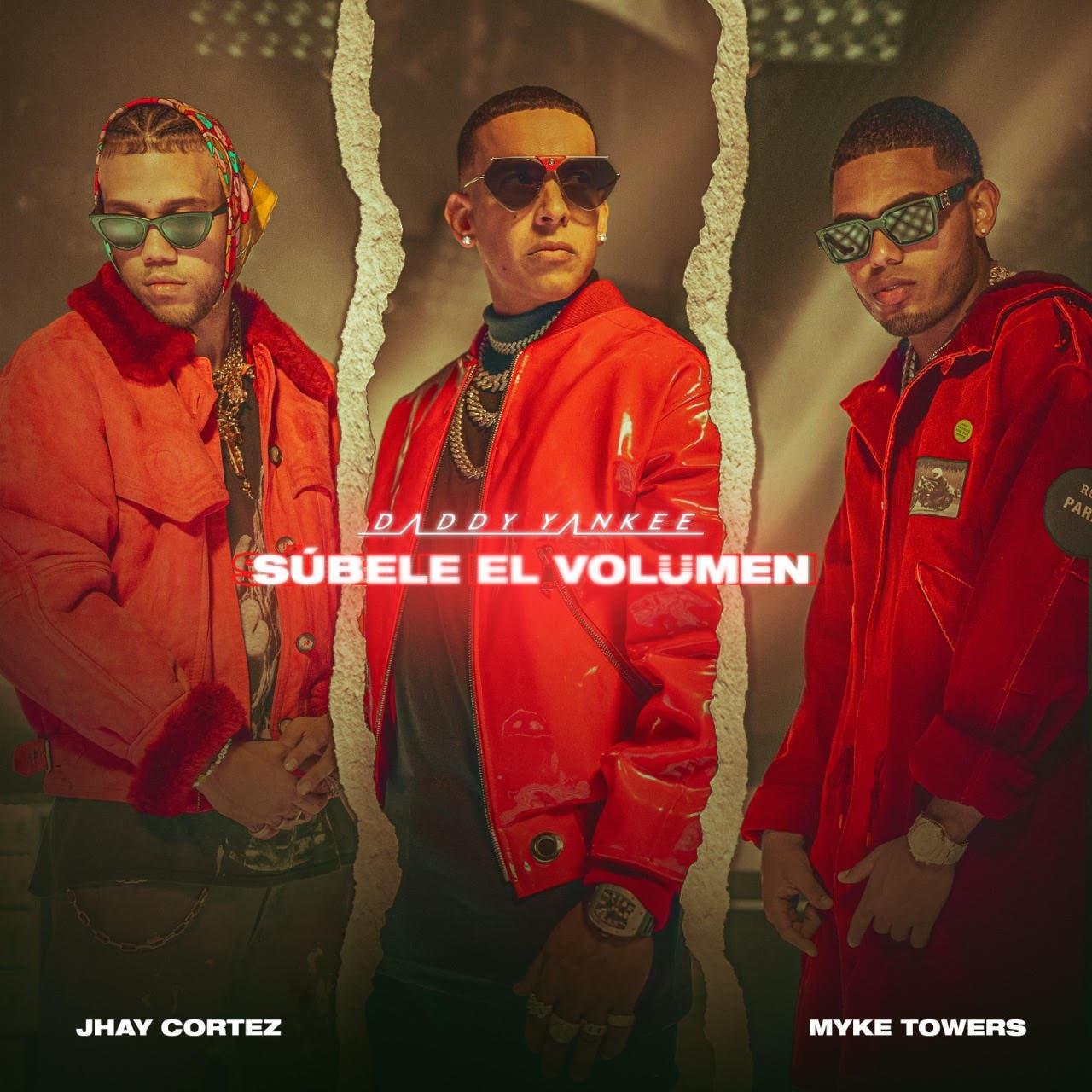 Daddy Yankee, Myke Towers y Jhay Cortez suben el volumen al reggaetón