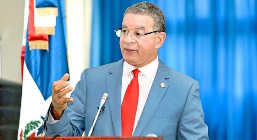 Wilson Gómez advierte inestabilidad en Haití es un riesgo para soberanía de RD