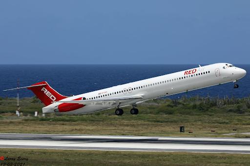 Aviación Civil permite a RED Air brindar servicios de transporte aéreo a pasajeros