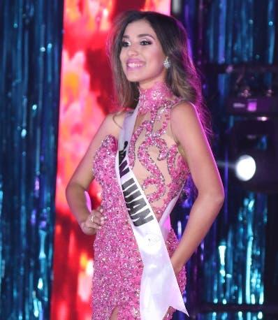El Miss Belleza del Caribe elige reinas