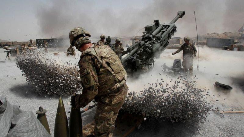 Afganistán: «El final de una misión de 20 años»; E.U. completa su retirada
