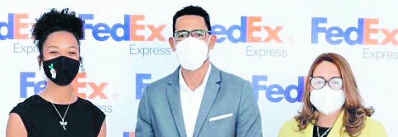 FedEx premia a diez ganadores de  la primera edición de su  concurso