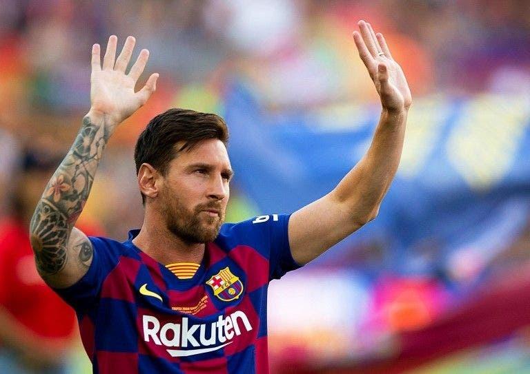 5 claves que explican la anunciada salida de Leo Messi del FC Barcelona