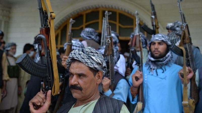 Afganistán | Cuáles son los efectos de la debacle de EE.UU. en sus aliados y en rivales como China y Rusia