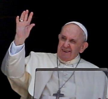 Papa Francisco ora por  afectados de lluvias en  país