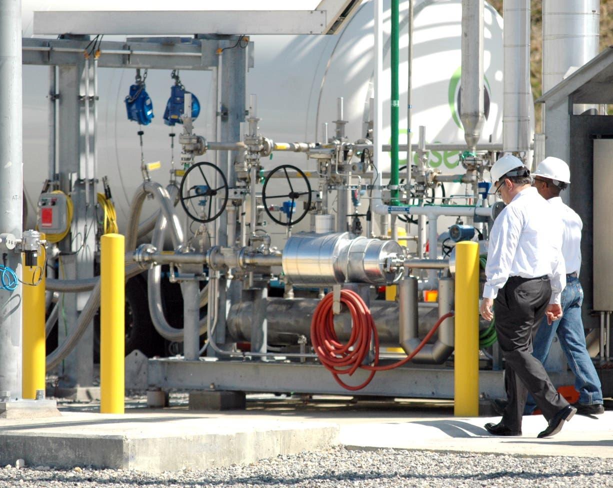 Gobierno mitiga alzas gas natural para energía