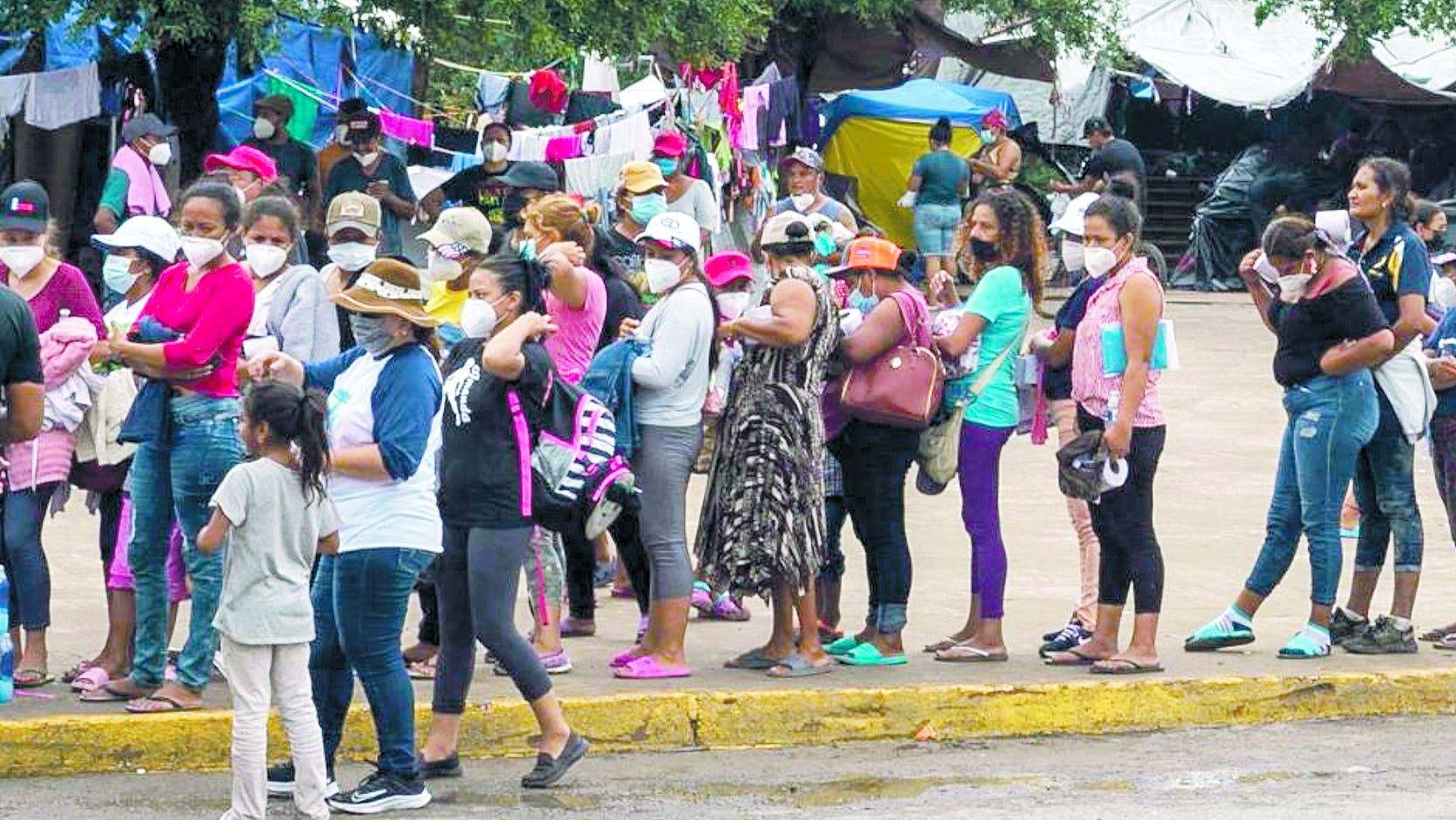 Panamá convoca una reunión regional con tema migratorio