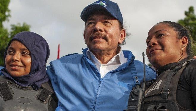 En Nicaragua arrestan a otro opositor de Daniel Ortega