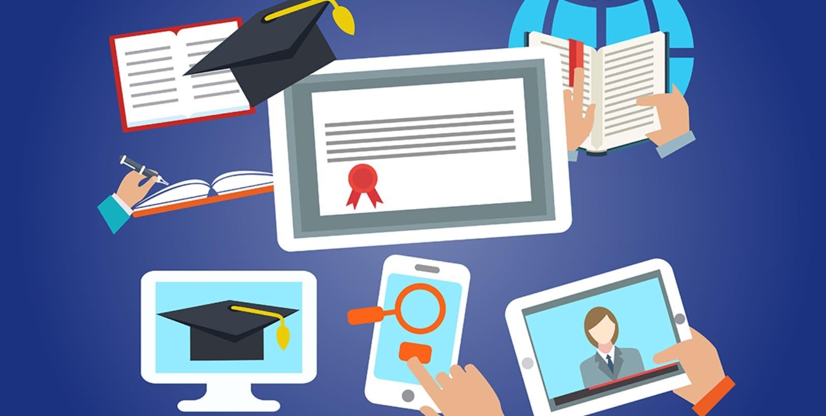 Un novedoso modelo educativo para adultos