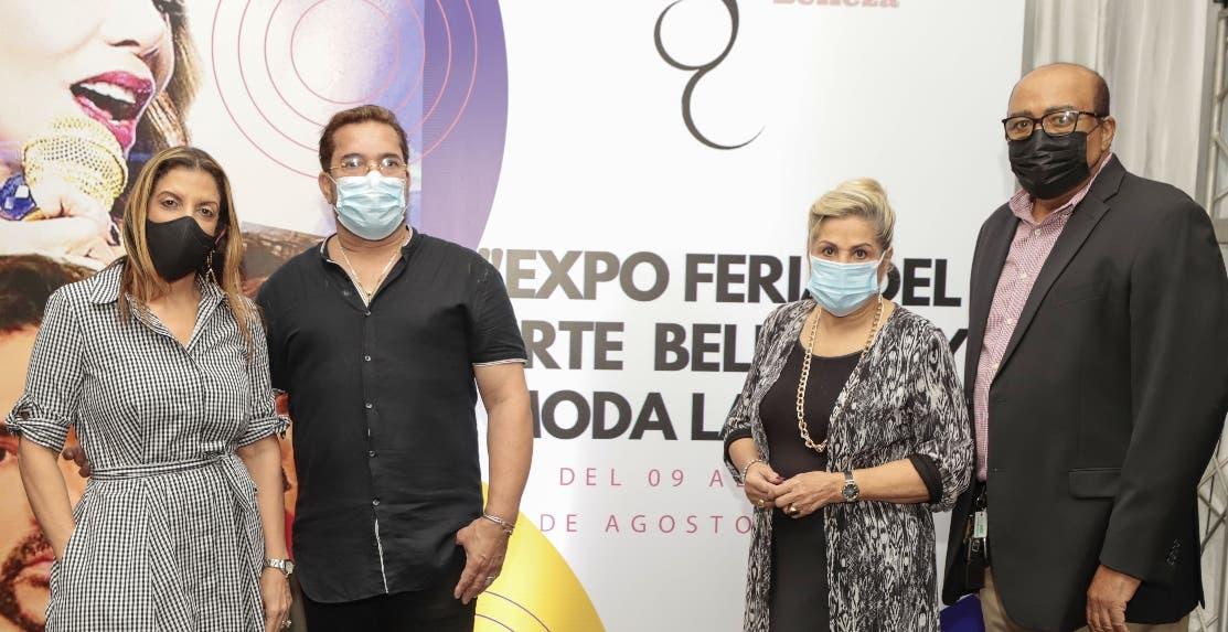 La Expo Feria Latina Belleza, Arte & Moda