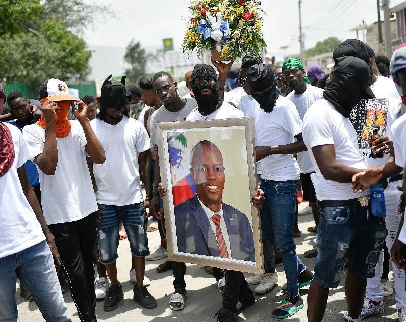 Haitianos siguen sin saber quién mató a Jovenel Moïse