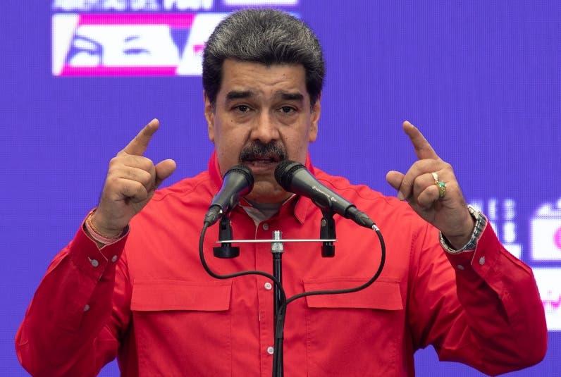 Diálogo de Caracas arranca en México