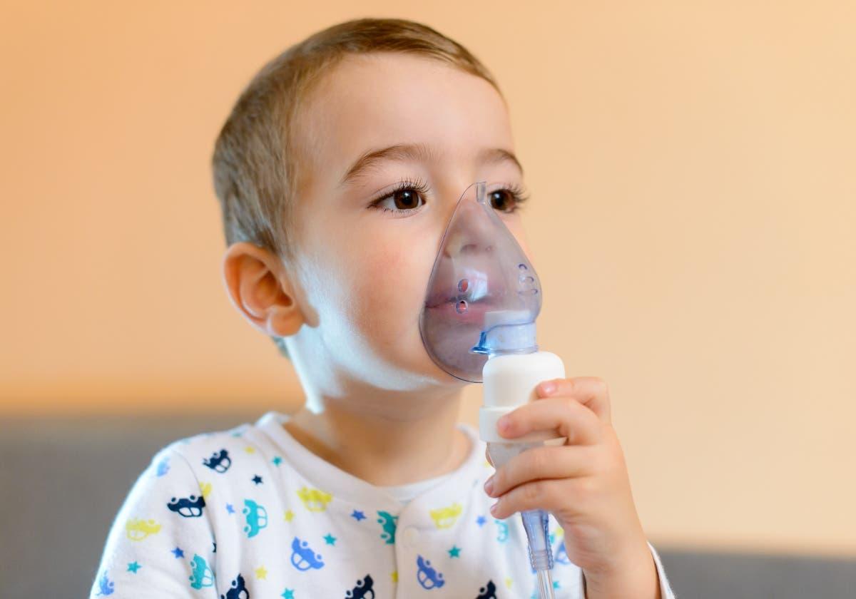 Asma infantil crece en Latinoamérica