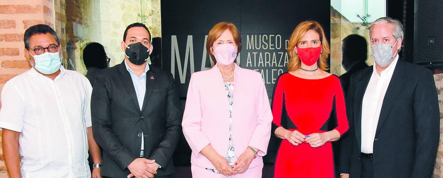 Cultura reabre el Museo de las Atarazanas Reales
