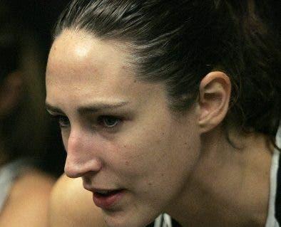 La NBA debe abocarse  emplear más mujeres