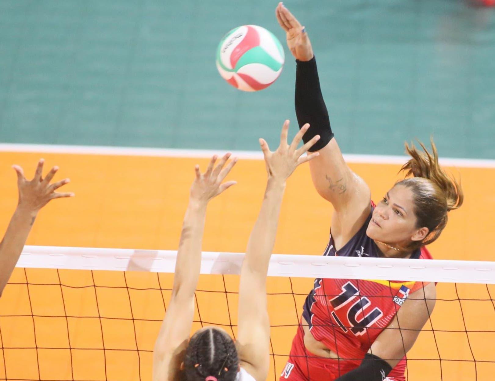 Prisilla Rivera:  'Equipo  trató hacer lo mejor en Juegos Olímpicos de Tokio'