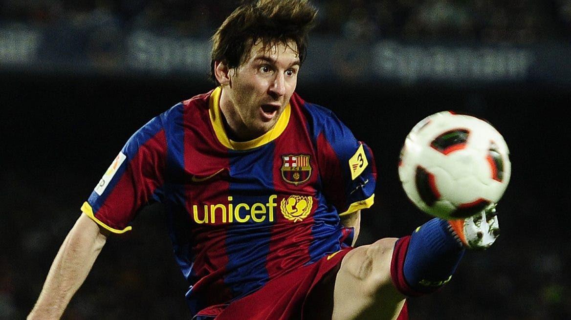 Lionel Messi dice no estaba preparado para irse del Barcelona