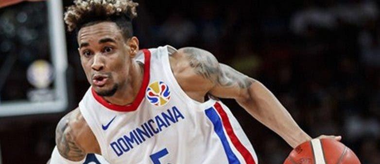 Víctor Liz está sopesando dejar selección República Dominicana