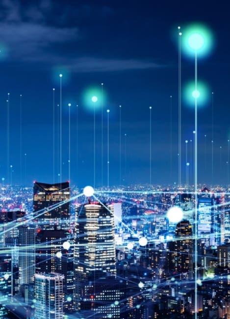 Innovaciones y digitalización