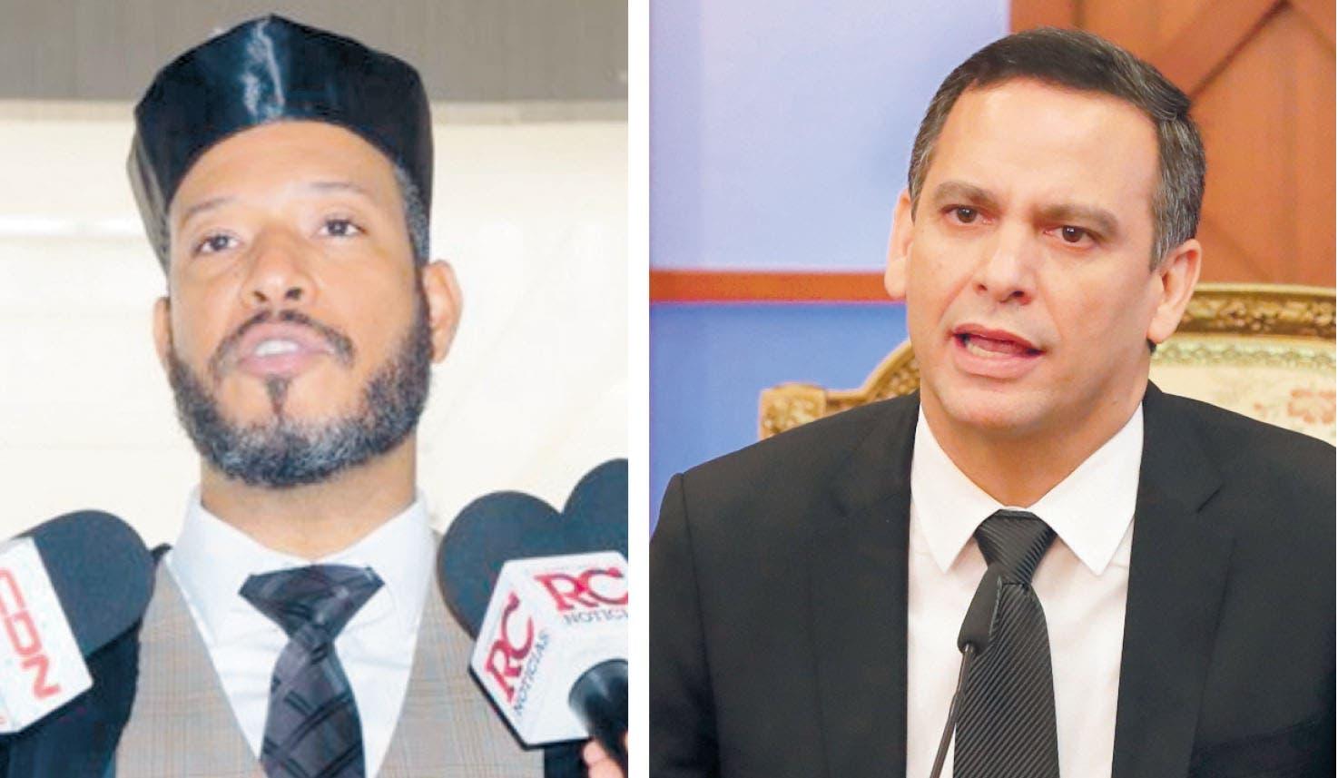 Presidente  SCJ va a tribunal en condición de acusado