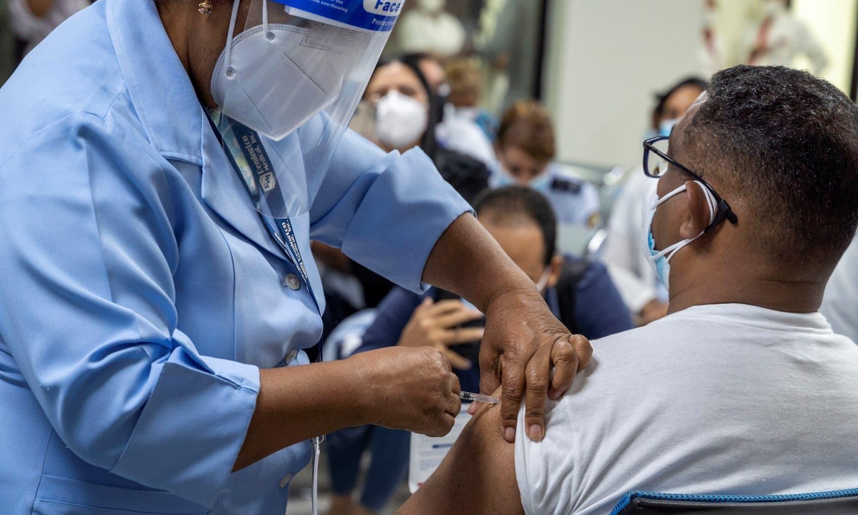 La incidencia de Covid-19 sigue baja; solo se reportan 5 mil con el virus