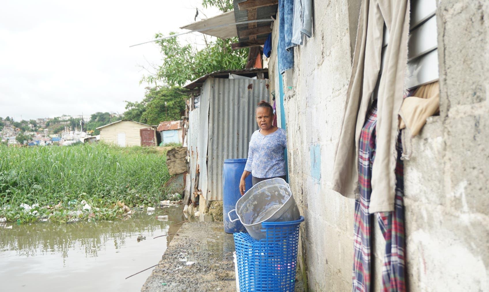 Grace deja  viviendas afectadas y miles de personas movilizadas