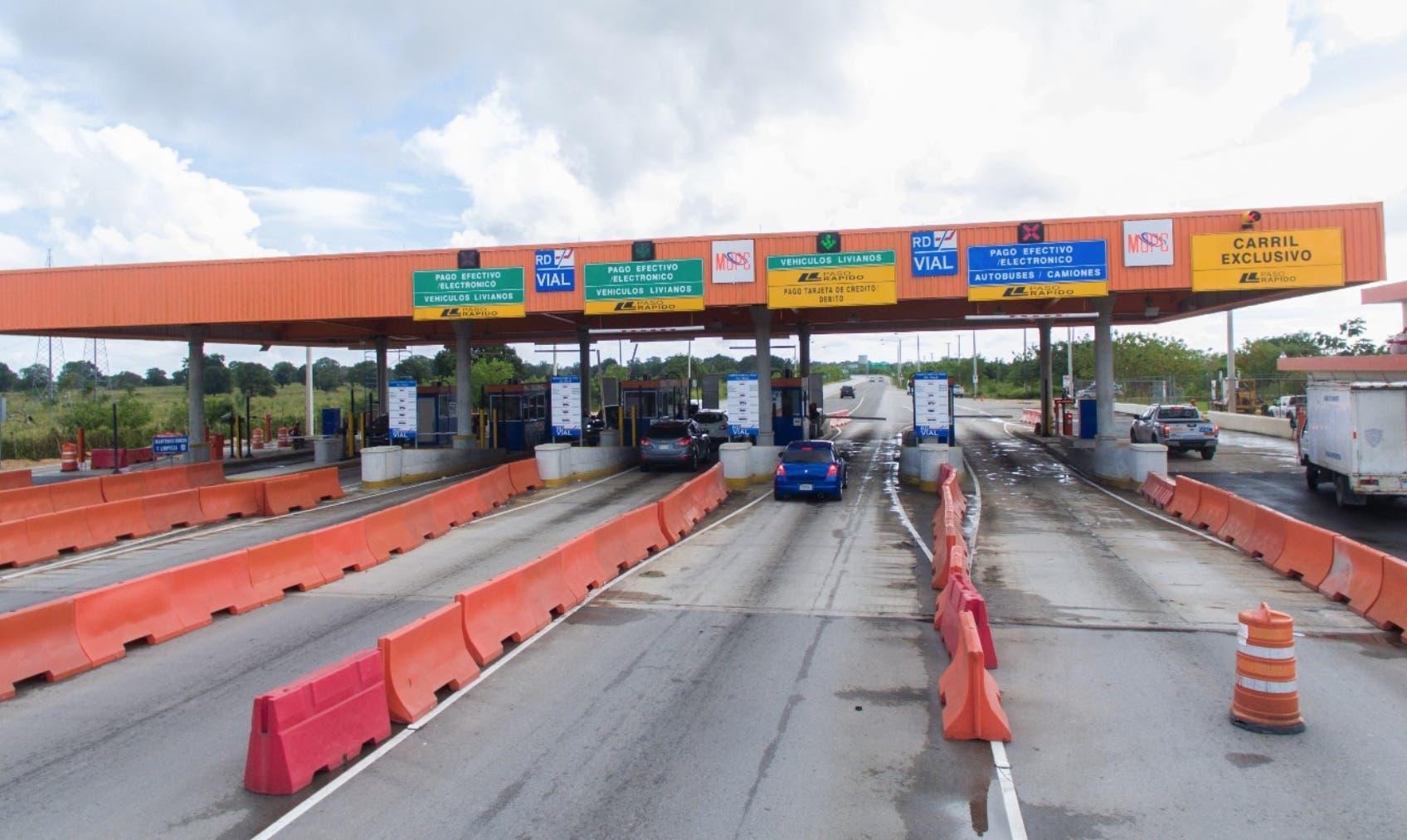 Informe indica concesión autopista Nordeste estuvo viciada desde inicios