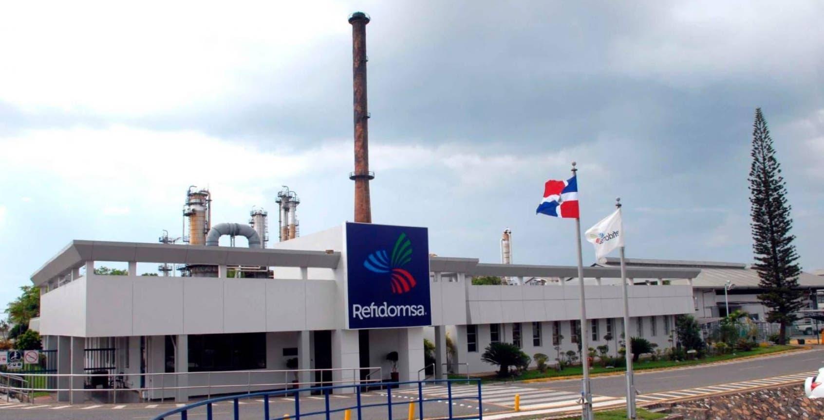 El Estado dominicano readquiere el 49 % de las acciones de Refidomsa