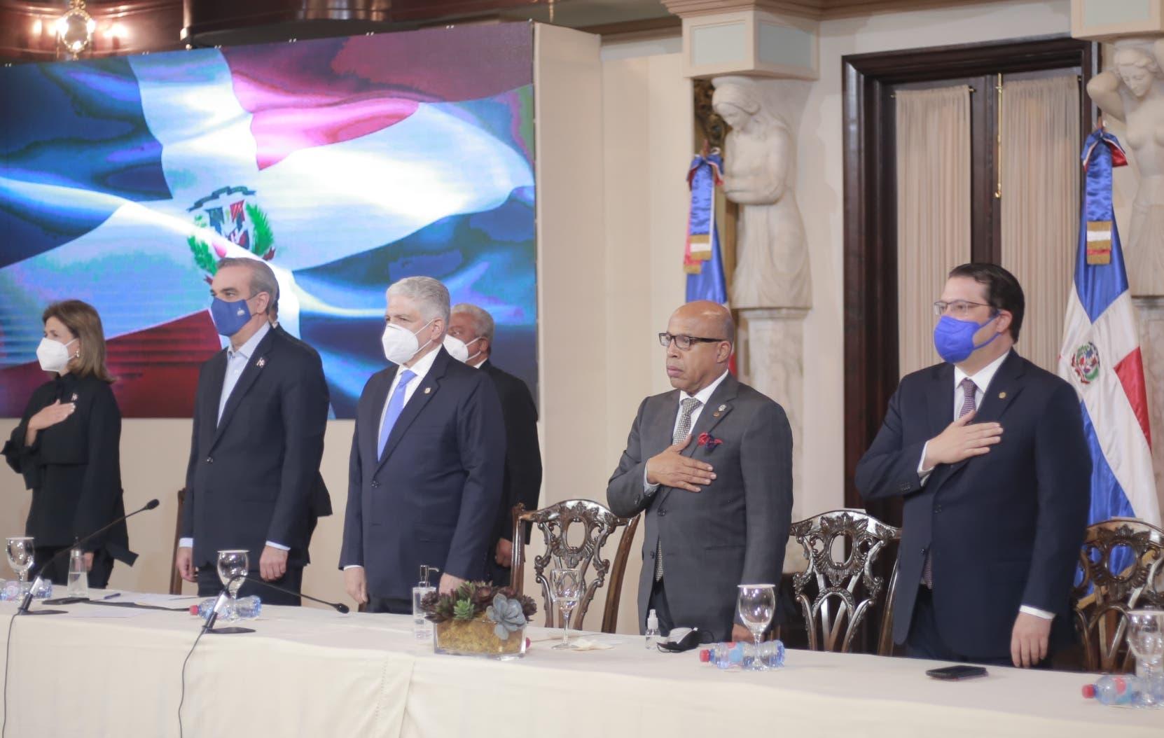 Nueva Ley General de Aduanas sustituye la anterior de 68 años