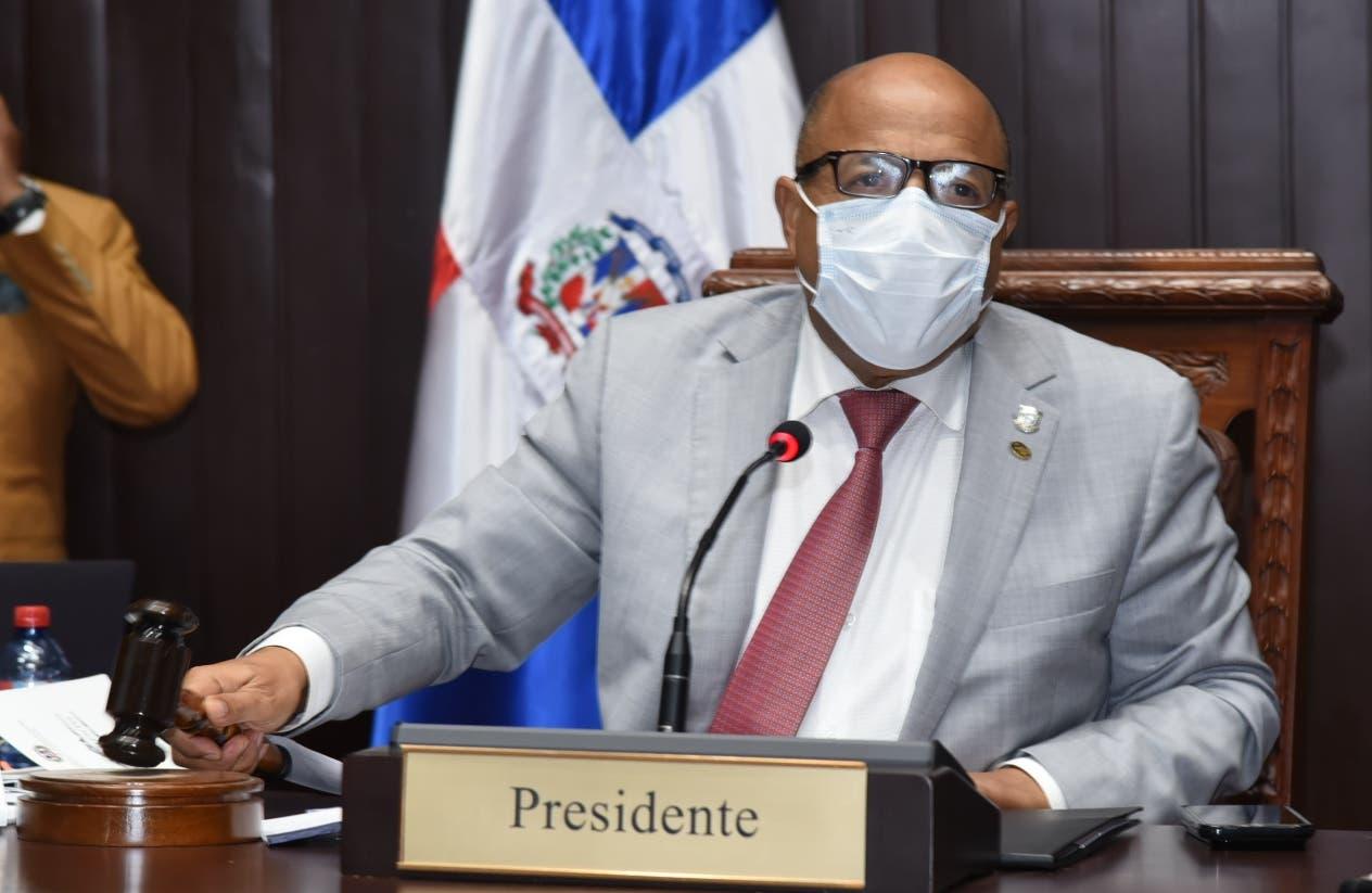 Oficialismo enfrenta trabas para aprobación de estado de emergencia