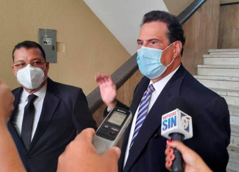 Jean Alain Rodríguez cumple 2  meses en prisión