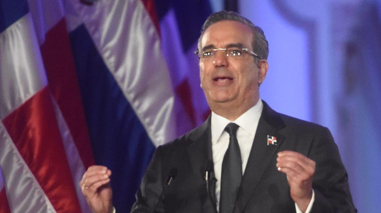 En vivo: discurso del presidente Luis Abinader sobre la reforma fiscal