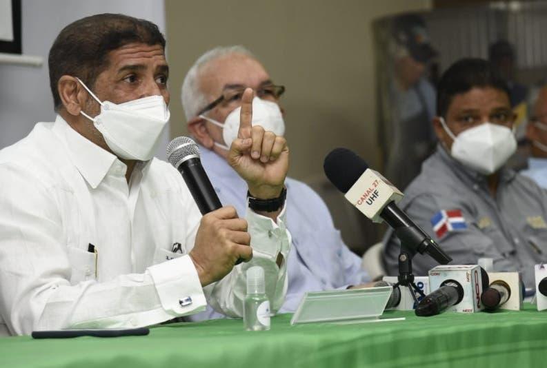 La fiebre porcina circula en once provincias